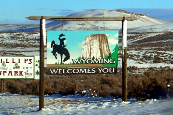 Wyoming and Washington Join National Broadband Availability Map Program